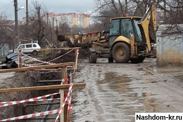 строительство канализации в пмр