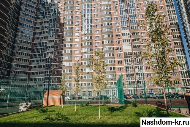 налог на недвижимость в краснодаре