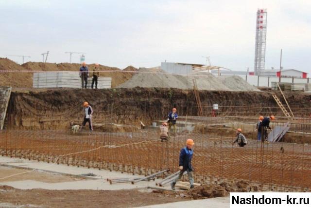 строительство школы - 24krasnodar.ru