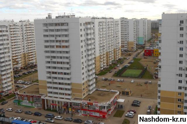 московский район краснодара